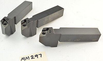 1x Tac Tungaloy 1 Shank Indexable Turning Tool Holder Ks-61387