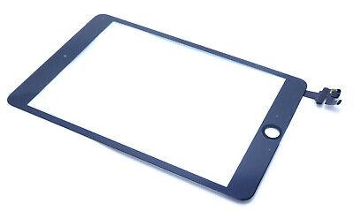 für Apple iPad Mini 1 / 2 Touchscreen Glas Digitizer Frontscheibe inkl Kleber