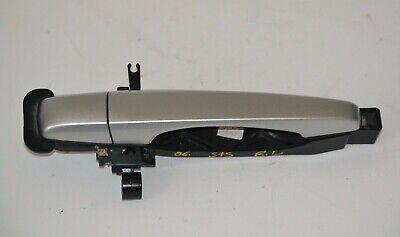 2005 2006 2007 2008 2009 2010 2011 CADILLAC STS REAR LEFT EXTERIOR DOOR HANDLE