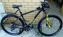Mens large voodoo bizango 29'er mountain bike Semaphore Park Charles Sturt Area Preview