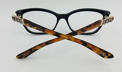 Guess GU2492, Prescribed Eyeglasses, Size - 52-16-135, tortoise frame, #500