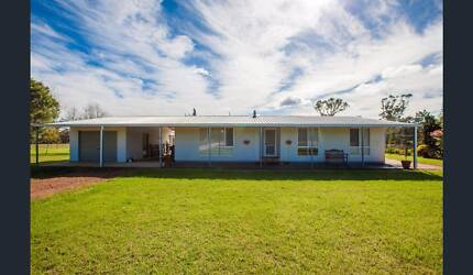 Affordable, Renovated 3 Bedroom Home on 4.12 Acres of Paradise!