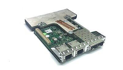 Dell 165T0 2x 10Gbe / 2x 1Gbe Daughter Board Broadcom 57800 Dual Port Server NIC