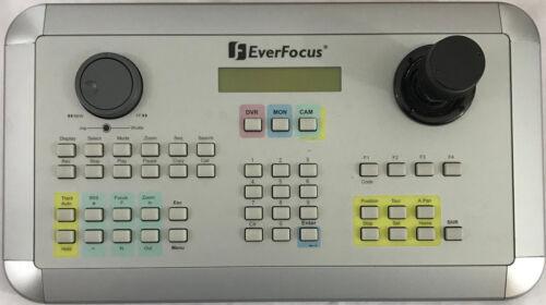 Everfocus Multifunction Ptz Keyboard Controller EKB500