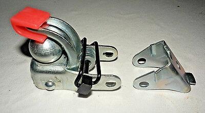 Stützbock Mit Hebie kompatible F1 Fahrrad Anhänger Kupplung Sicherungsplint