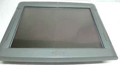 Par Tech M6002-01 Pos Touch Screen Vigo W 15 Lg-lm15x08-xxyy Capacitive