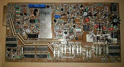 R6584-02 Cg551ap Output For Tektronix Cg5001 Programmable Calibrator Generator