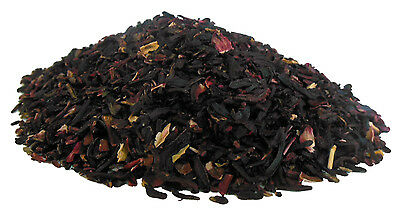 Dried Hibiscus Flowers - Rose Mallow - Sabdariffa - You Pick 1 oz. - 16 oz.