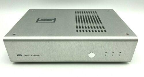 SCHIIT Bifrost Multibit DAC Silver Gen 1 digital analog converter