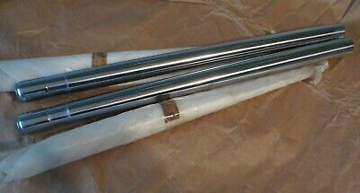<em>YAMAHA</em> STAND PIPE FOR XS500 1976 1978 STANDPIPE FORK TUBE INNER SET OR