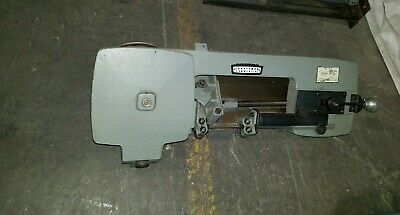 Craftsman Metal Cutting Bandsaw Model 10122923 Motor Not Included