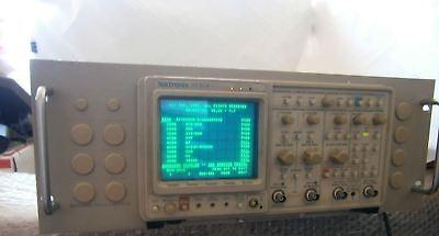 Tektronix 2430a 2-channel 150 Mhz Digital Oscilloscope