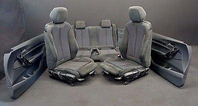 autositze g nstig kaufen f r ihren bmw f23 cabrio. Black Bedroom Furniture Sets. Home Design Ideas