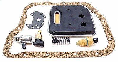 A518 A618 46RE 47RE Sensor Solenoid Filter 3-4 Spring Swap Kit 1998-1999 (21508)
