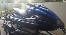 Yamaha fzs wave runner supercharged 2015 Punchbowl Launceston Area Preview