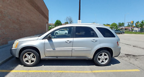 Chevrolet Equinox LT - FWD (Low KMs!) Very Good Condition
