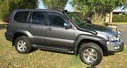 2003 Toyota LandCruiser Prado GXL Cedar Grove Logan Area Preview