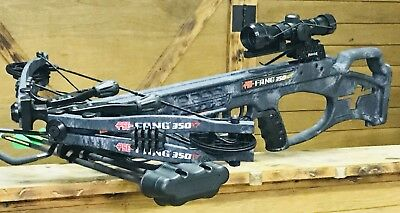 Bows - Pse Crossbow
