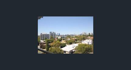 Fully Furnished two bed apartment South Perth