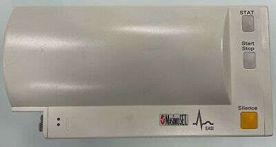 Philips Intellivue M3001a Mms Module A03 Masimo Free Same Day Shipping