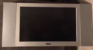 Dell Flat Screen TV for parts