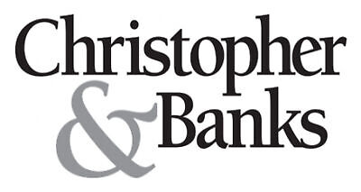 Christopher & Banks $250 Gift Card FAST DELIVERY Read Description
