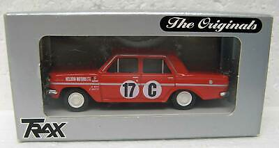 1963 Holden EH S4 Armstrong Bathurst 500 Racing Series 1/43 Trax TR5E MB