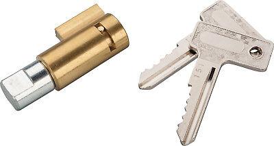 Lenksäulenschloss inkl. 2 Schlüssel abgewinkelt div. YAMAHA, z.B. SR500 XT500
