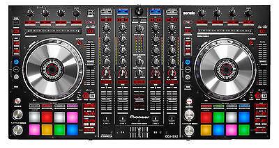 Pioneer DDJ-SR2 Serato DJ Controller Turntable Mixer - $300.00