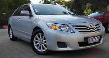 2010 Toyota Camry Limited Edition 6 Month Rego Melbourne CBD Melbourne City Preview