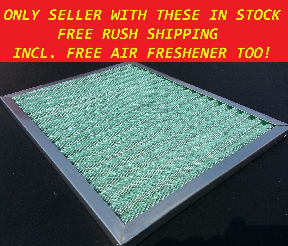 the perfect home air filter washable permanent