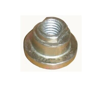 Disc Mower Nut For New Holland And Case Ih Replaces 87725066 86515265