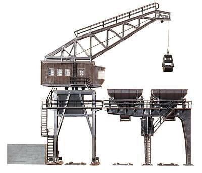 Faller H0 Bausatz 120148, Großbekohlungsanlage