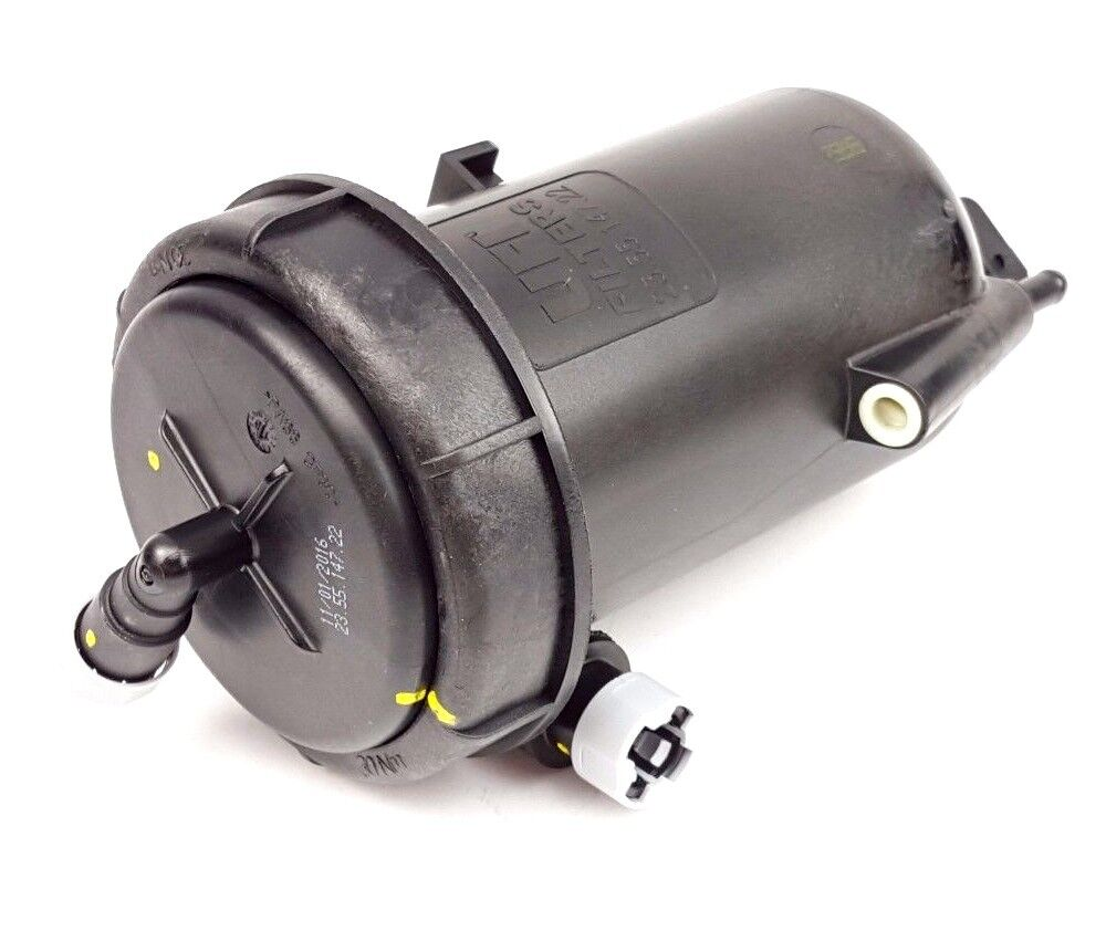 Citroen Relay Fuel Filter Housing Complete With Filter 2.2 HDI 1368128080 New