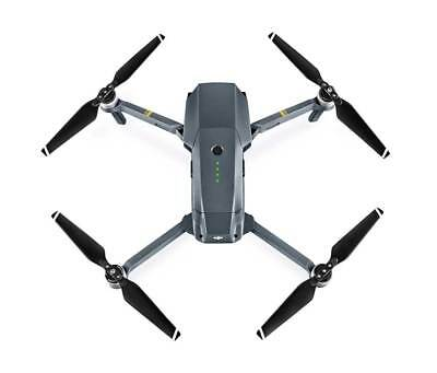 DJI Mavic Pro Drone with 4K HD Camera (DJI Refurbished)