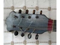 Vintage Mandolin (Bowl back)