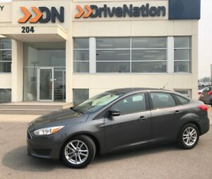 2016 Ford Focus SE SE 2.0L REMOTE START HEATED SEATS ALLOYS