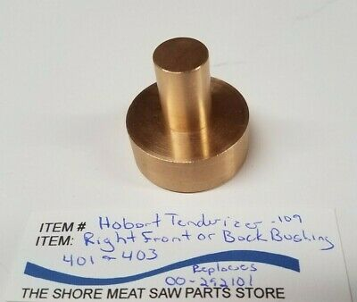 Right Front Or Back Bearing For Hobart Tenderizer 401 403 Replaces 00-292101