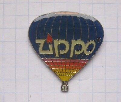 ZIPPO / FEUERZEUGE ............................Ballon Pin (149e)