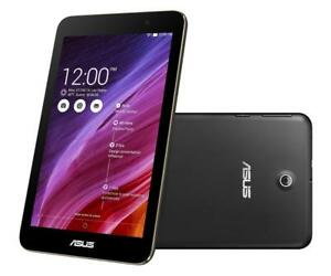 ASUS MeMO Pad 7 - 7 Inch Tablet (Black)- 16 GB STORAGE - BRAND NEW