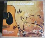 CD's True Acoustic gitaarmuziek