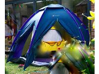 Vango tent 1-2 people