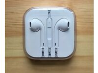Official Apple EarPod Headphones - Brand New and Boxed