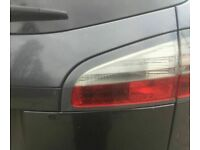 Genuine Ford S Max Titanium D/SIDE TAILGATE BOOT LIGHT Fit 06/10 Breaking for sale  Stoke-on-Trent, Staffordshire