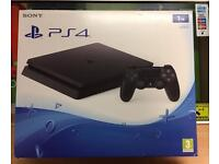 Brand New Sealed PS4 PlayStation 4 1000Gb Super Slim