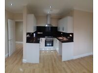 Luxury 2 double bedroom apartment
