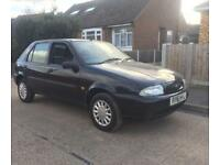 Ford Fiesta LX 33000miles Automatic