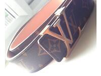 Louis Vuitton Belt - brand new