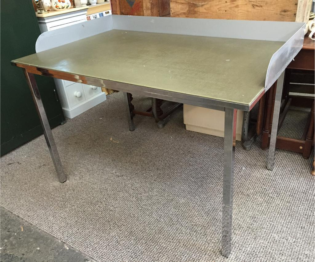 1960's office cash desk