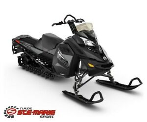 2018 Ski-Doo SUMMIT SP 146 850 E-TEC POWDERMAX 2.5 PO.